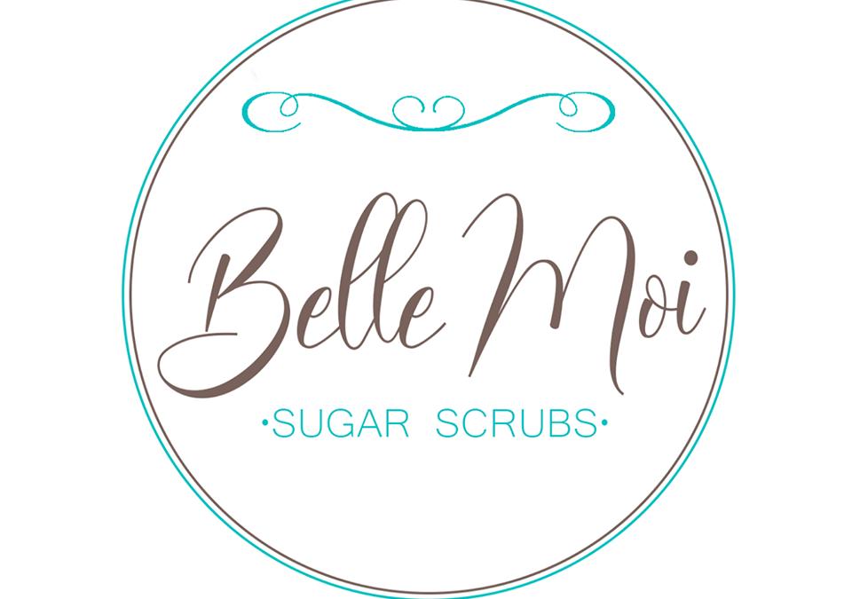 Onderneming in die Kollig: Belle Moi Sugar Scrubs