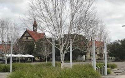 Besoek aan Rotorua in Nieu-Seeland