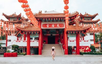 Kuala Lumpur: Tempels en grotte
