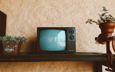 TV-programme uit jou kinderdae wat die nostalgie laat opvlam