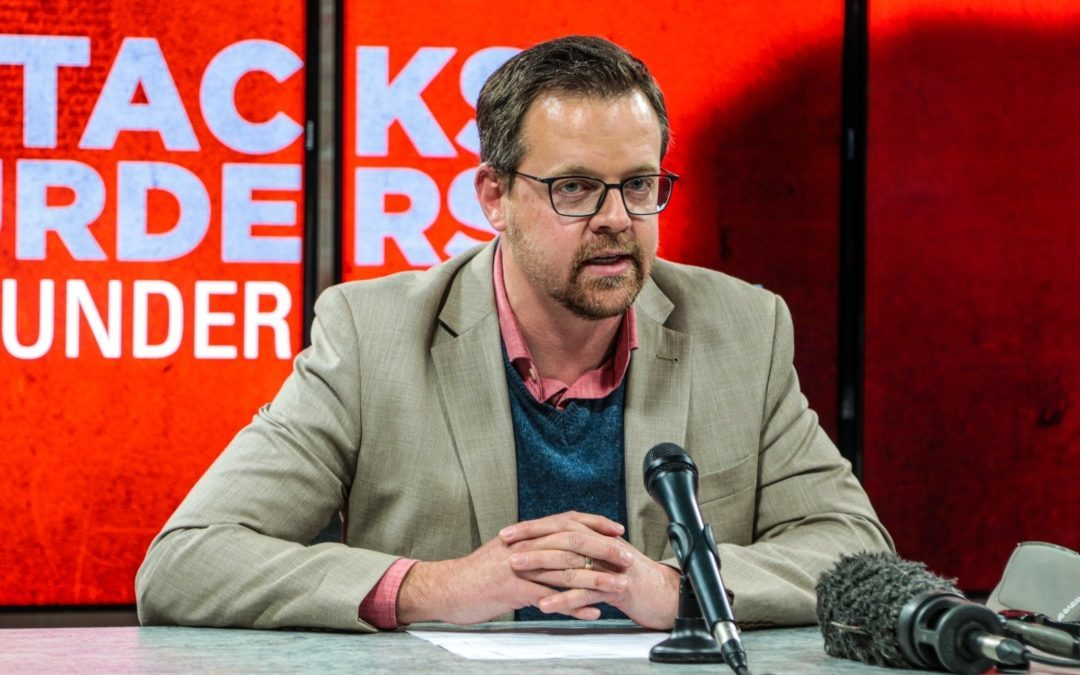 AfriForum versoek parlementêre verhoor oor plaasmoorde