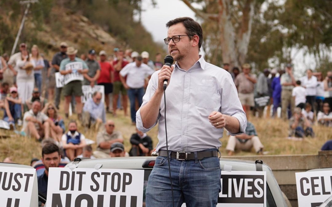 AfriForum demands that farm murders become a priority for government