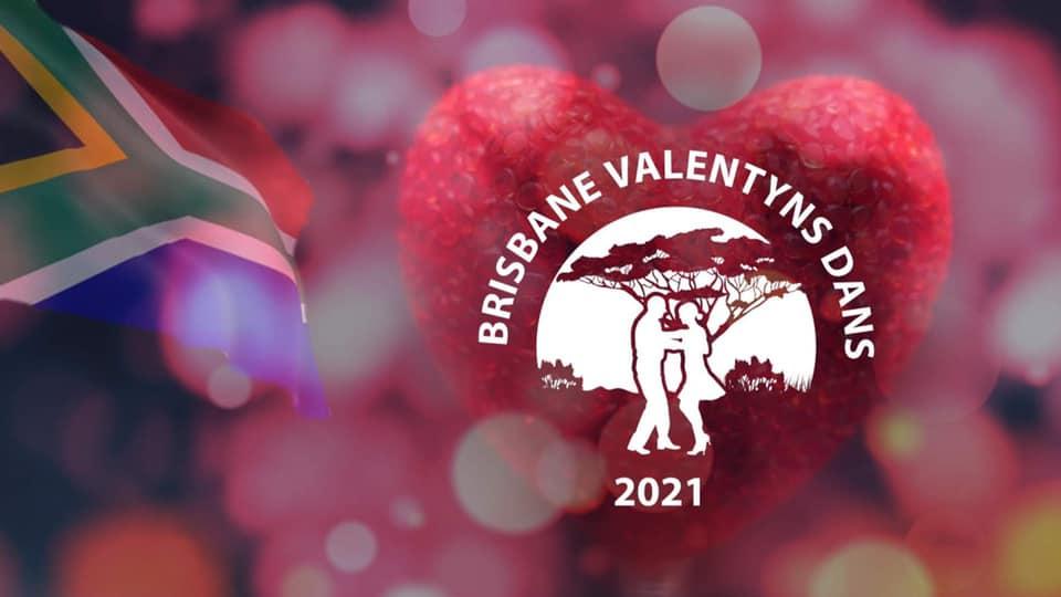 Brisbane Valentyns Dans 2021