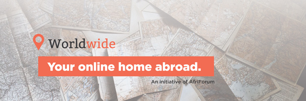 Spotlight Newsletter: Your online home abroad.