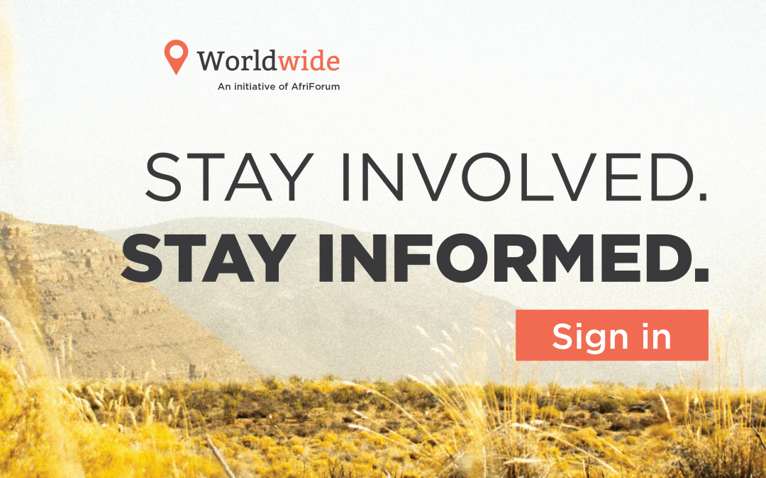 Spotlight Newsletter: Stay involved. Stay informed.