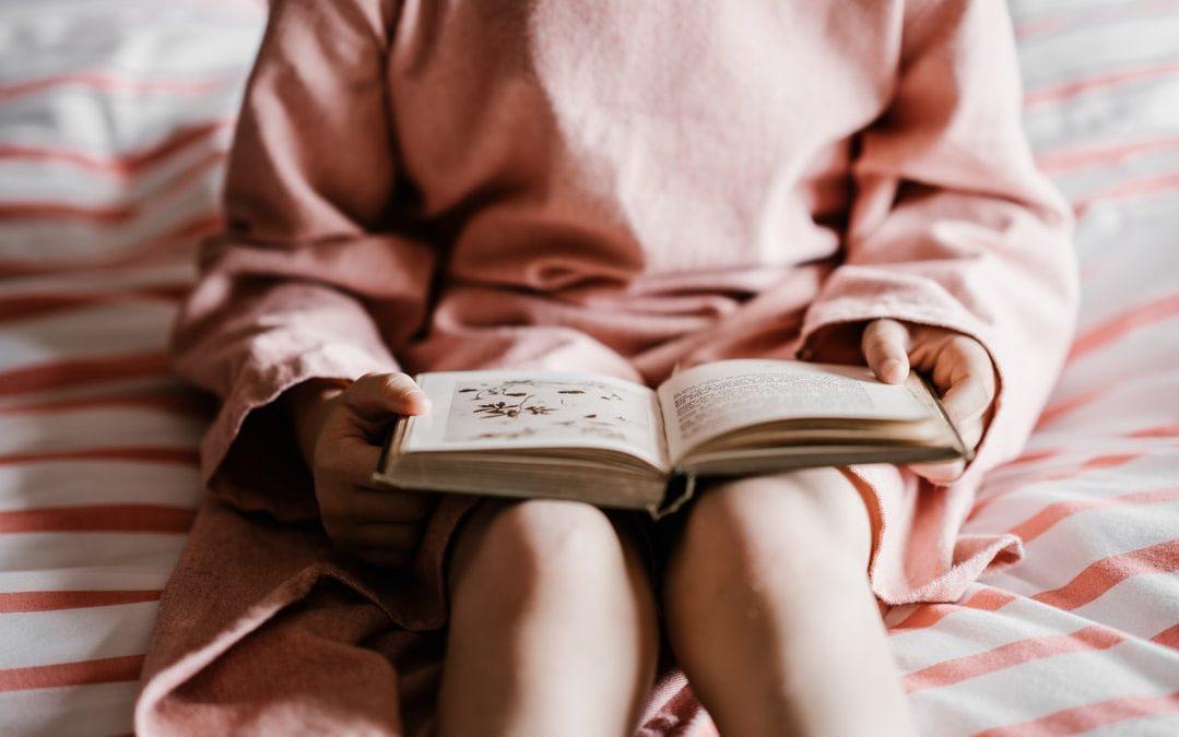 Kraal Kleinspan – nuwe kinderreeks vir jong lesers bekendgestel