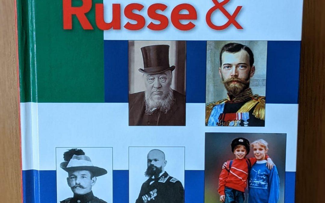 Nou beskikbaar: Persoonlike vriendskappe: Boere & Russe