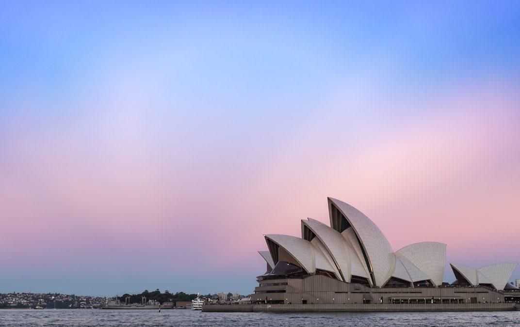 World Guide in focus: Australia