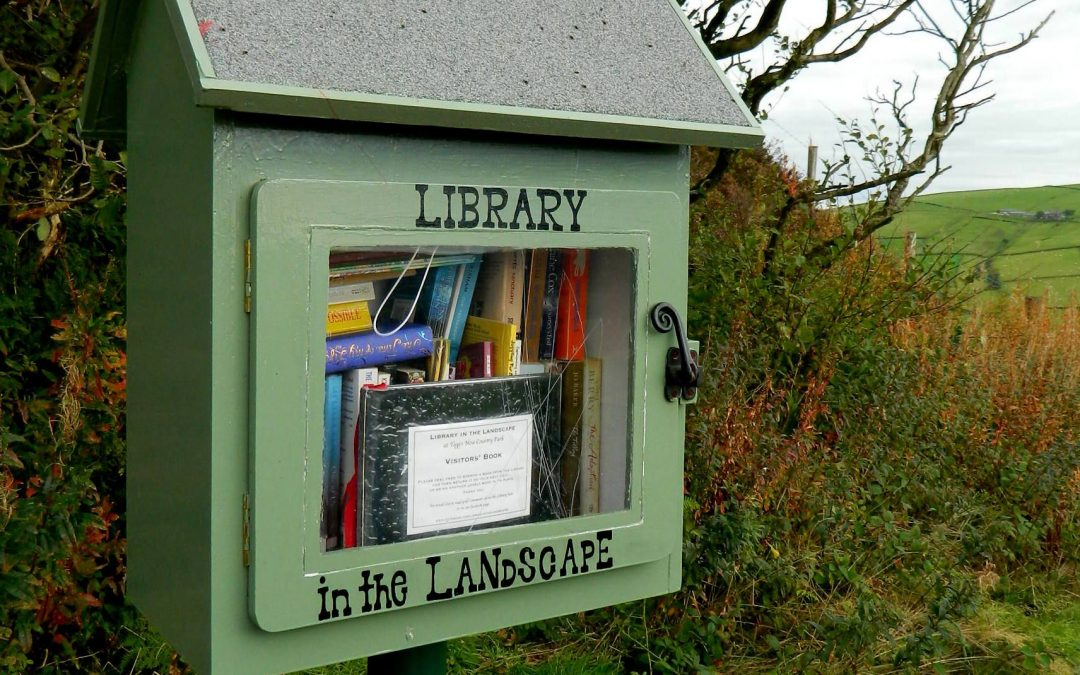 Is there an honesty library near you?